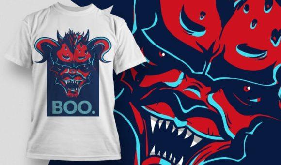 T-shirt Design 800 T-shirt Designs and Templates vector