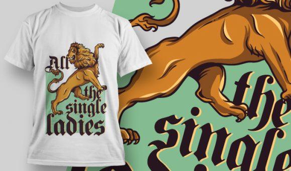 T-shirt Design 796 T-shirt Designs and Templates vector