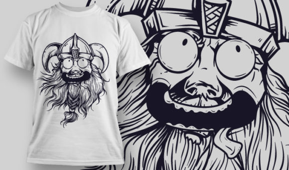 T-shirt Design 797 T-shirt Designs and Templates vector