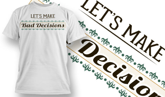 T-shirt Design 816 products designious vector tshirt 816
