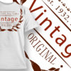 T-shirt Design 817 T-shirt Designs and Templates [tag]