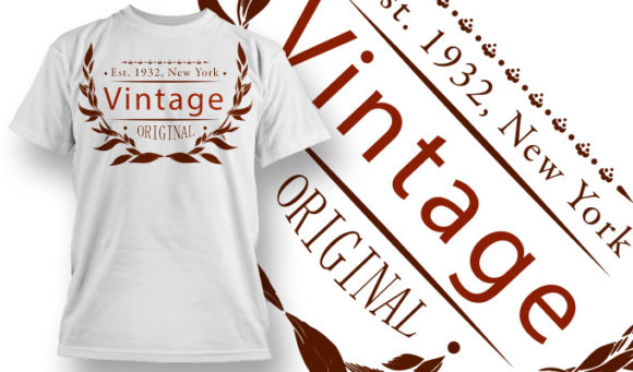 T-shirt Design 818 products designious vector tshirt 818