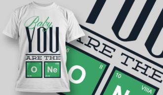 T-shirt Design 832 T-shirt Designs and Templates vector