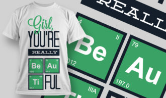 T-shirt Design 834 T-shirt Designs and Templates vector