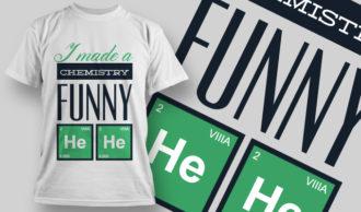 T-shirt Design 836 T-shirt Designs and Templates vector