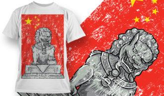 T-shirt Design 850 T-shirt Designs and Templates vector