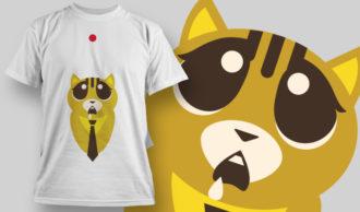 T-shirt Design 860 T-shirt Designs and Templates vector