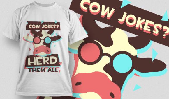 T-shirt Design 881 T-shirt Designs and Templates vector