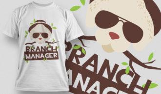 T-shirt Design 884 T-shirt Designs and Templates vector
