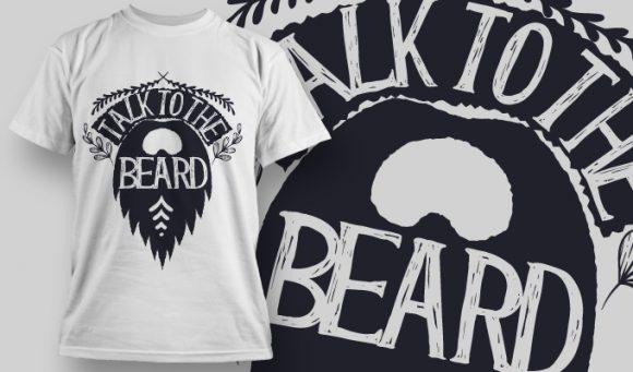 T-shirt Design 897 T-shirt Designs and Templates vector