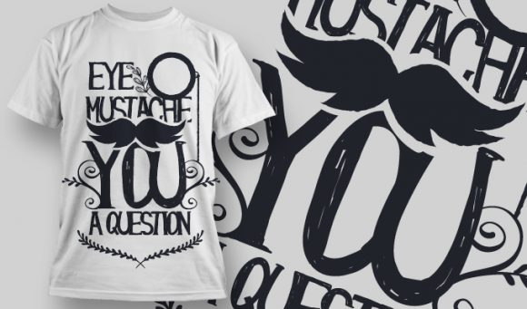 T-shirt Design 899 products designious vector tshirt 899