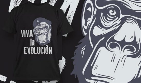 T-shirt Design 1125 T-shirt Designs and Templates vector