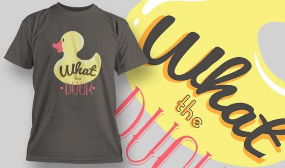 T-shirt Design 1178 T-shirt Designs and Templates vector