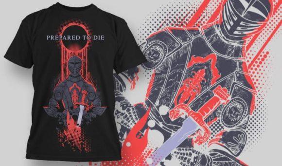T-Shirt Design 1222 designious tshirt design 1222