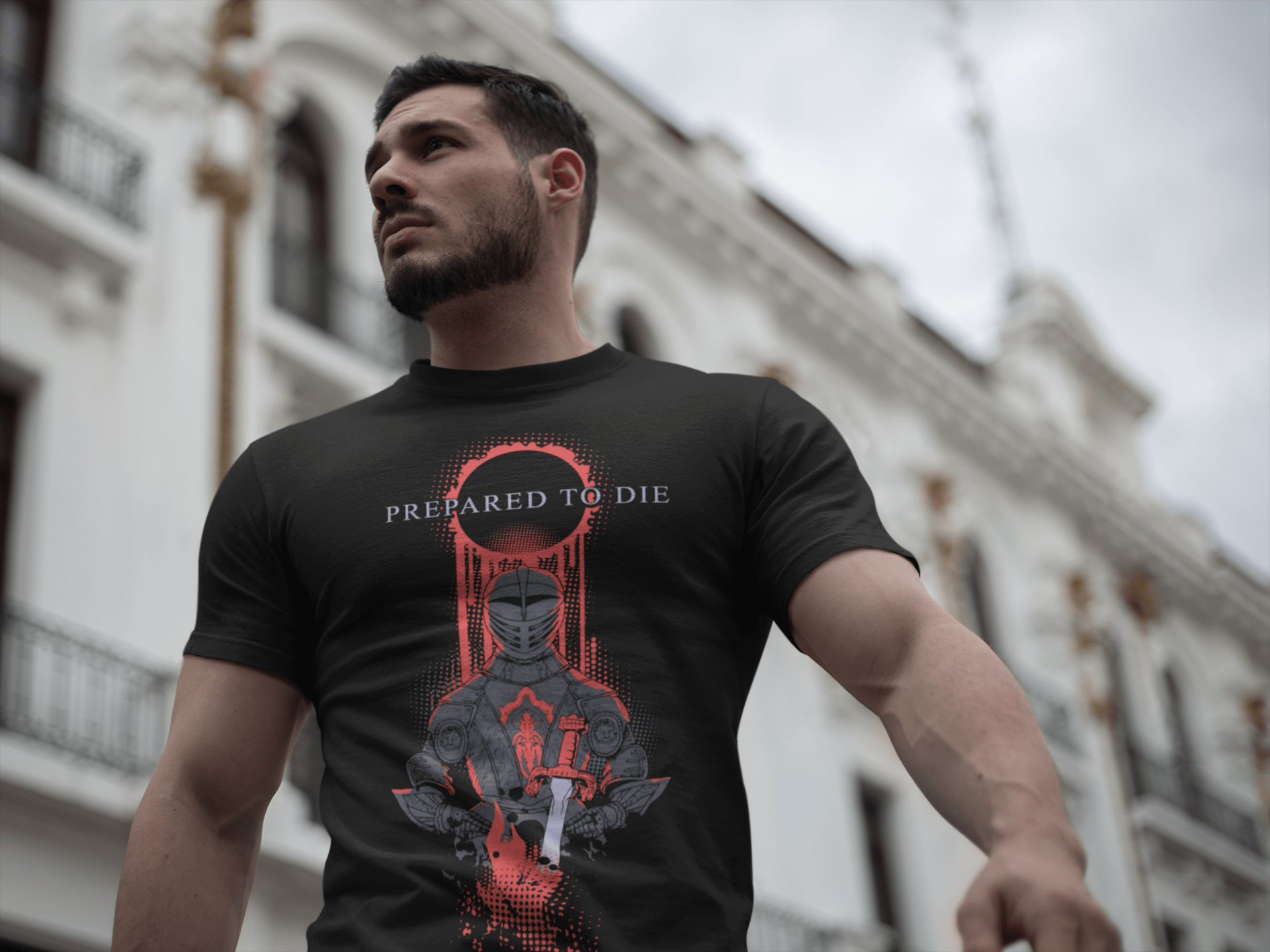 2018 Latest Trends in T-shirt Designs placeit 10