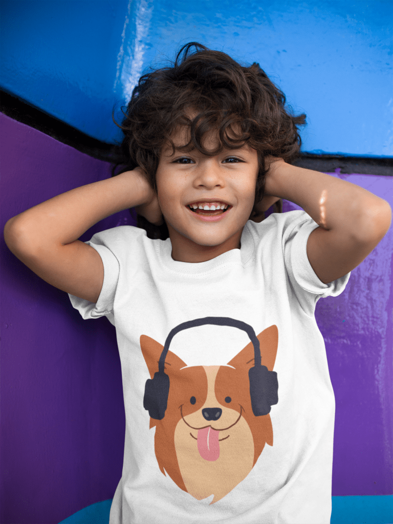2018 Latest Trends in T-shirt Designs placeit 12