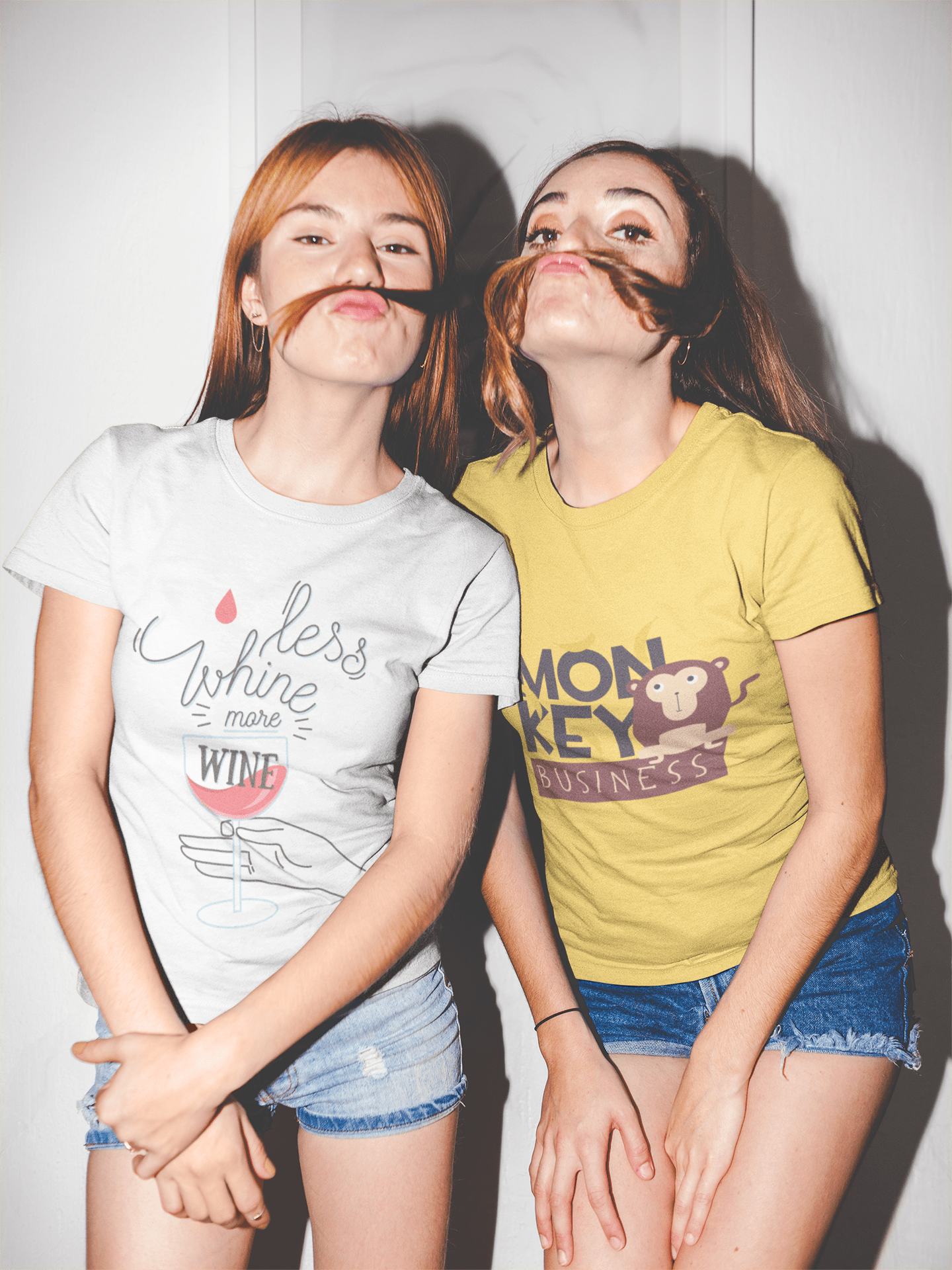 2018 Latest Trends in T-shirt Designs placeit 14