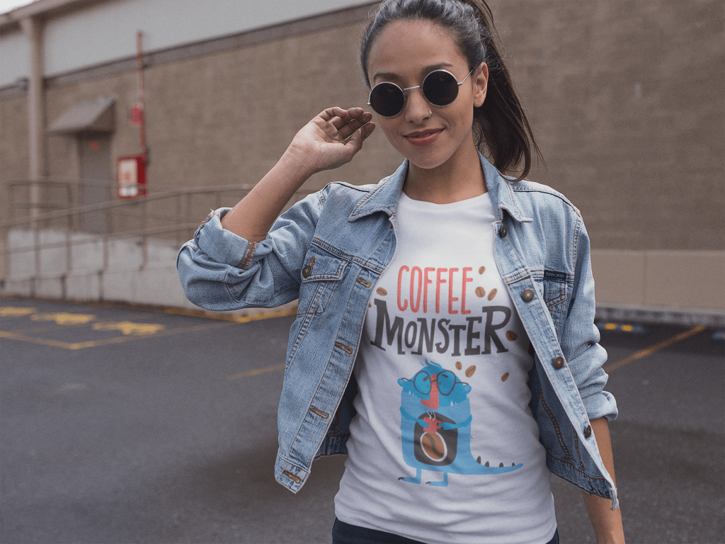 2018 Latest Trends in T-shirt Designs placeit 16