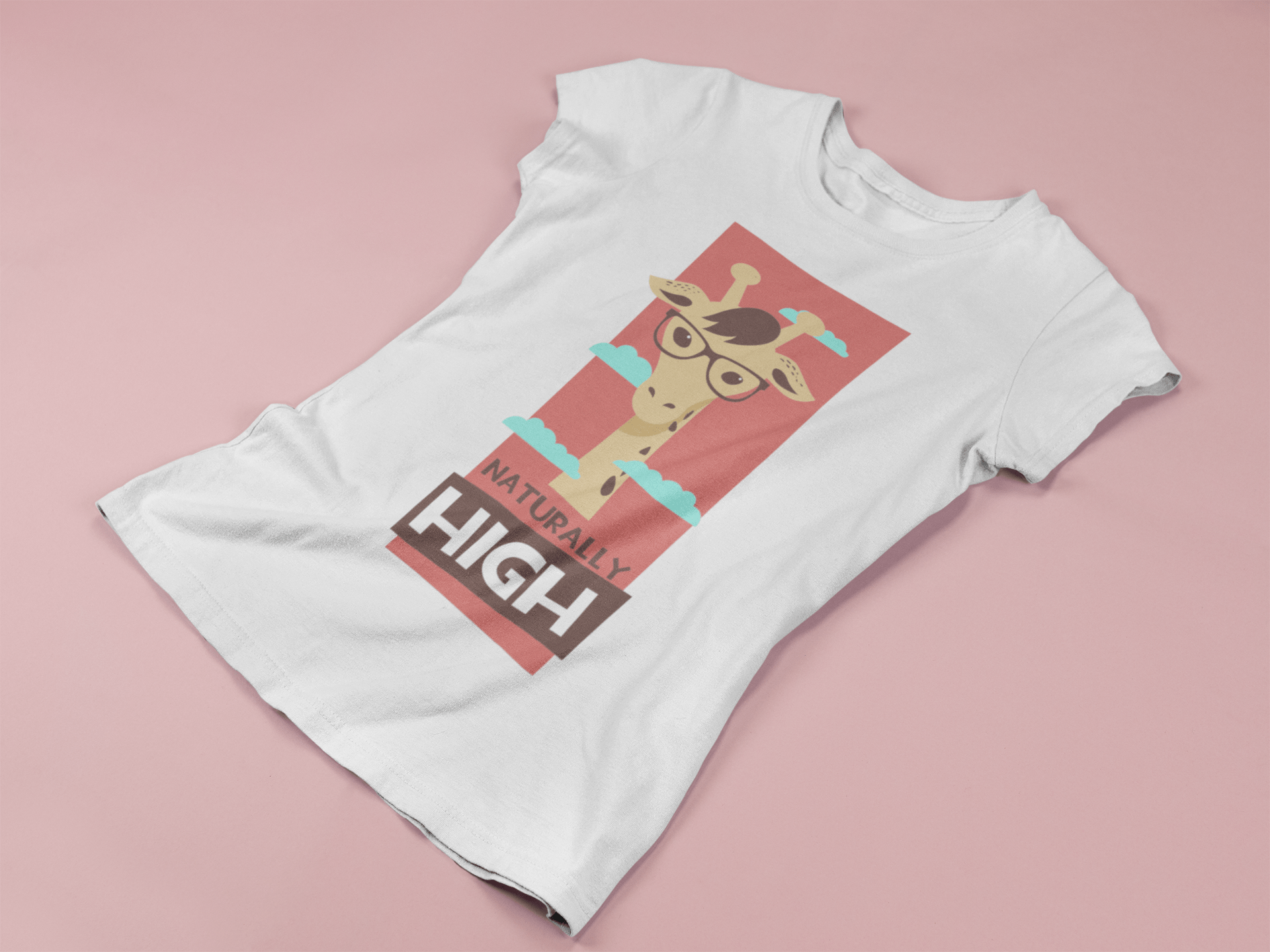 2018 Latest Trends in T-shirt Designs placeit 19