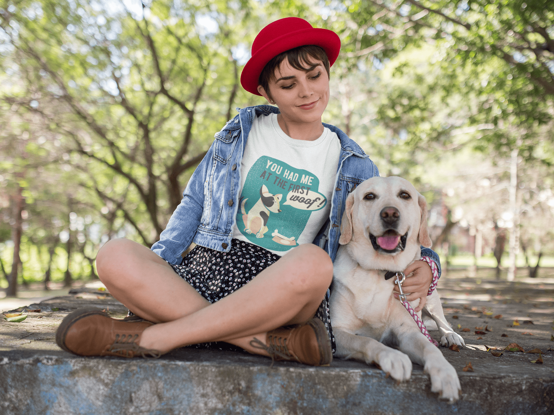 2018 Latest Trends in T-shirt Designs placeit 23