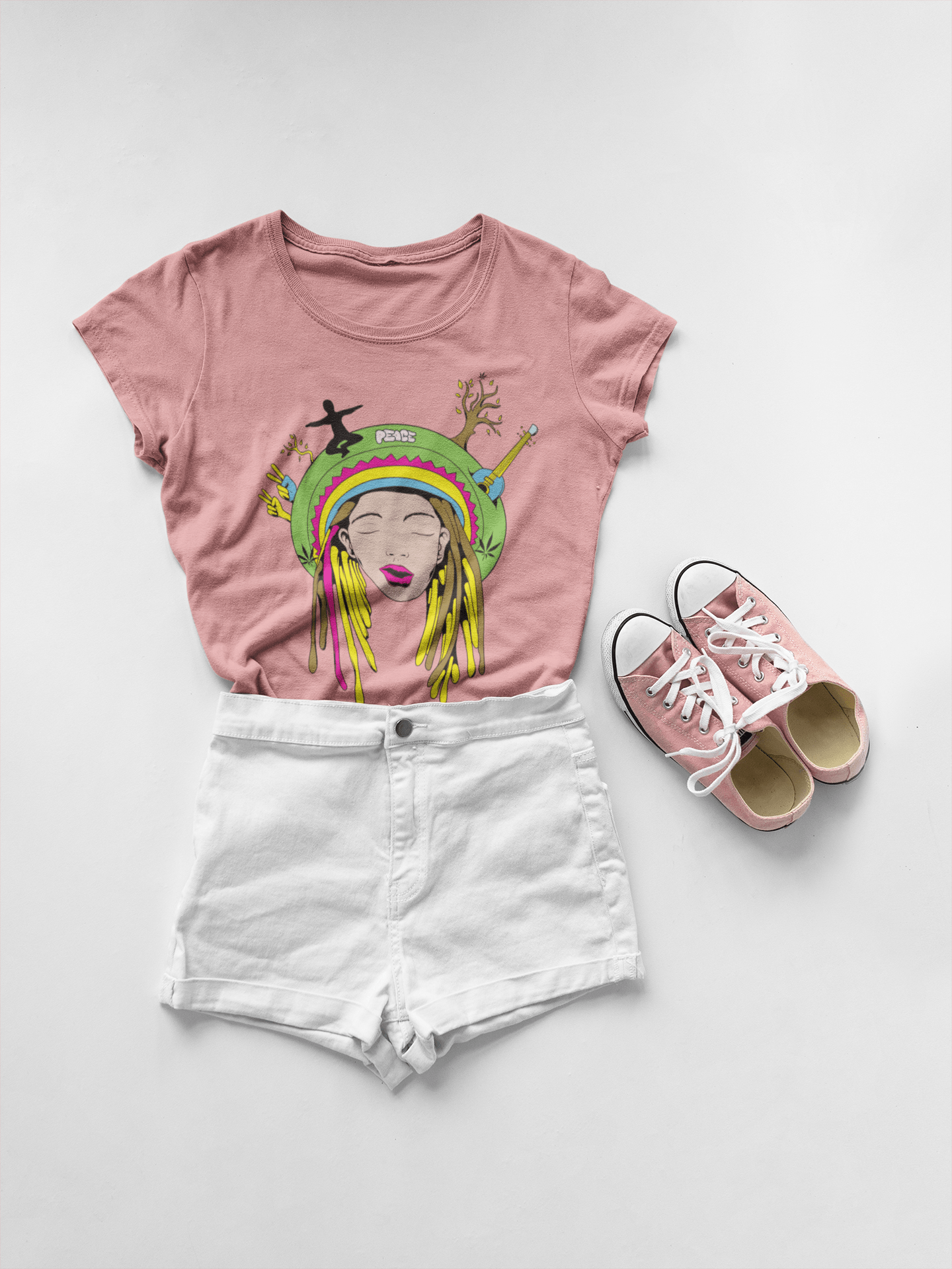 2018 Latest Trends in T-shirt Designs placeit 3 1