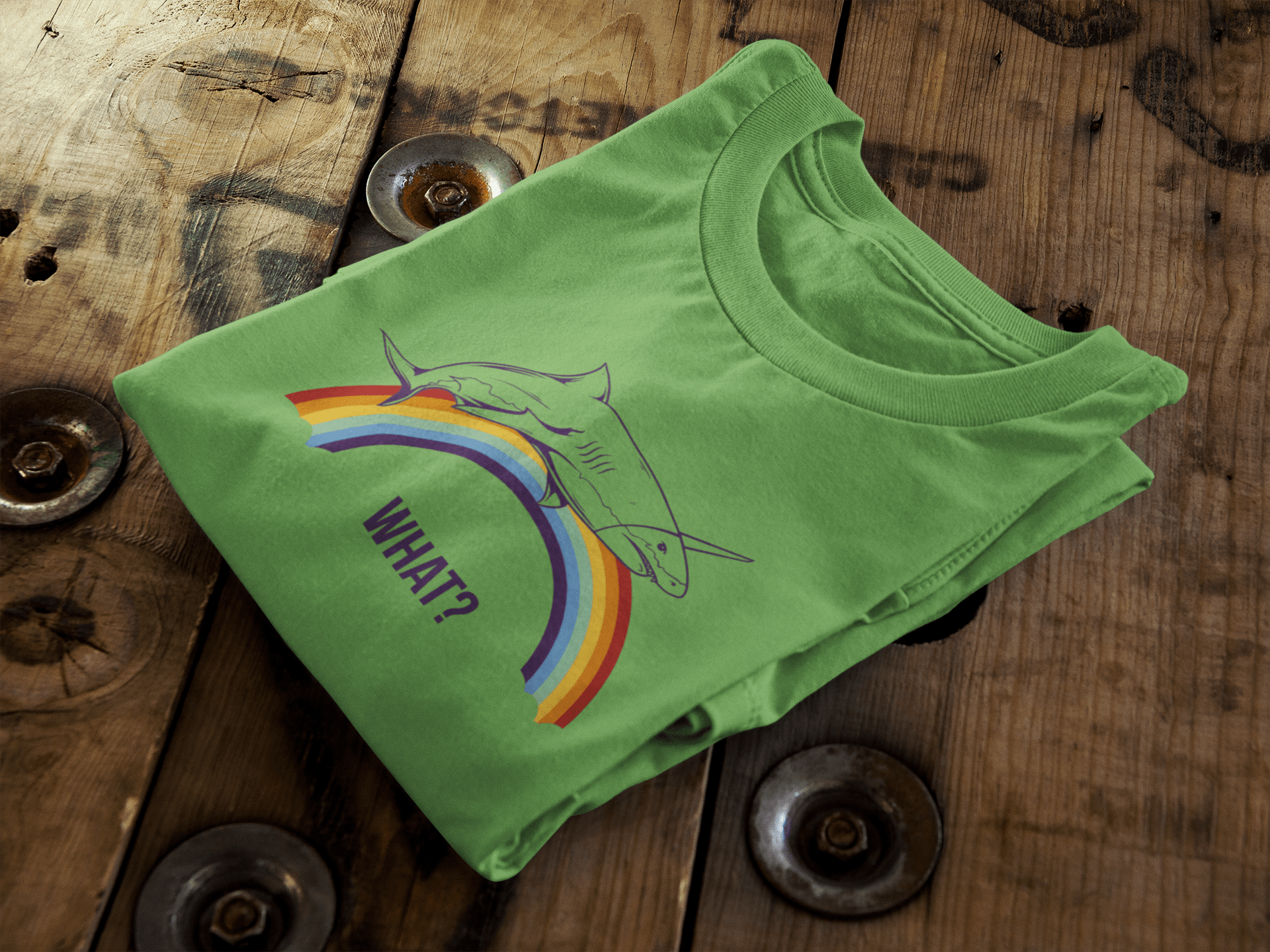 2018 Latest Trends in T-shirt Designs placeit 6