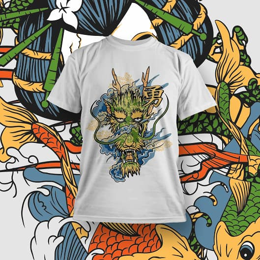 T-shirt Collections 15