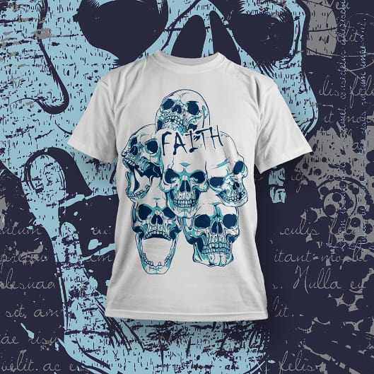 T-shirt Collections 5