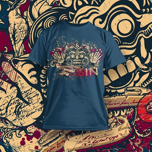 T-shirt Collections 23