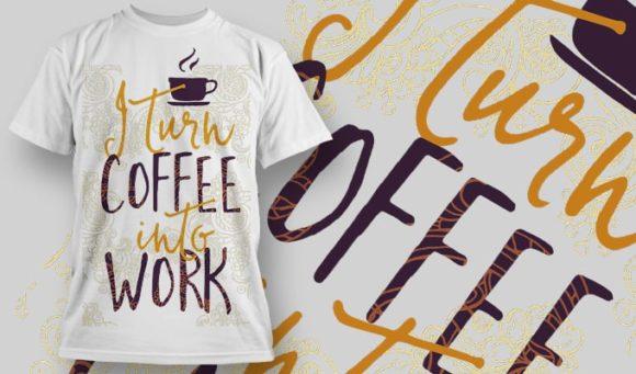 T-Shirt Design 1230 designious tshirt design 1230
