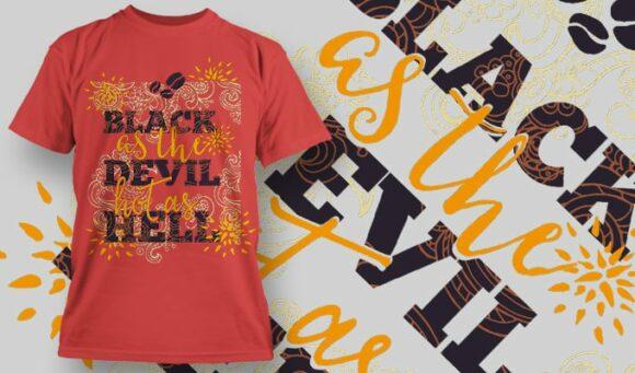 T-Shirt Design 1231 designious tshirt design 1231
