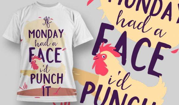 T-Shirt Design 1280 designious tshirt design 1280
