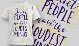 T-Shirt Design 1300 T-shirt Designs and Templates vector