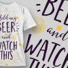 T-Shirt Design 1302 3