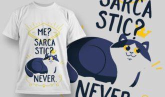 T-Shirt Design 1304 T-shirt Designs and Templates vector