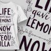 T-Shirt Design 1308 3