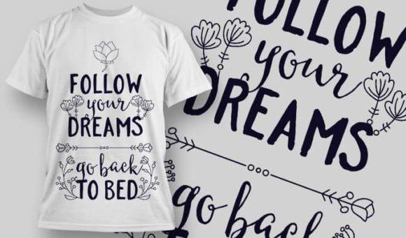 T-Shirt Design 1309 5