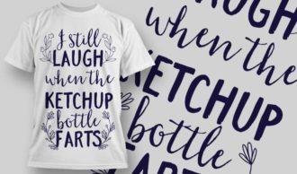 T-Shirt Design 1311 T-shirt Designs and Templates vector
