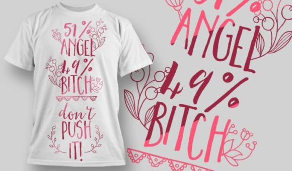 T-Shirt Design 1316 5