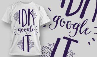 T-Shirt Design 1317 T-shirt Designs and Templates vector