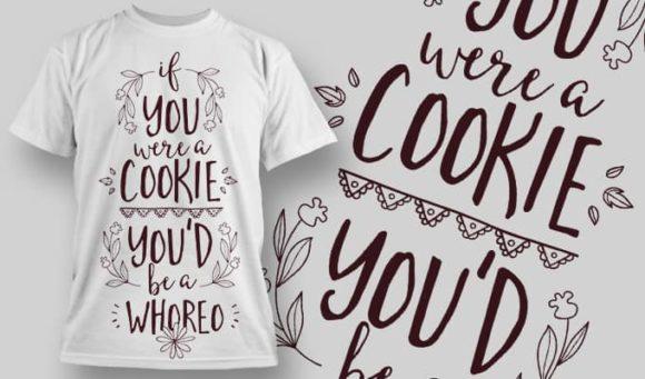 T-Shirt Design 1319 5