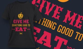 T-Shirt Design 1335 T-shirt Designs and Templates vector