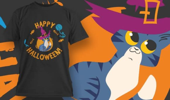 T-Shirt Design 1337 designious tshirt design 1337