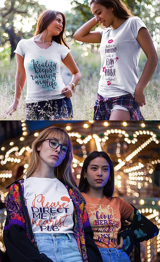 Brand-New Designs That Compliment Your T-shirts 5