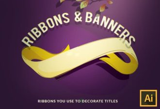 Ribbons Vector Set Vector packs vector