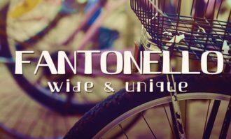 Fantonello Font Fonts font
