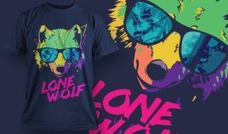T-Shirt Design 1347 T-shirt Designs and Templates vector