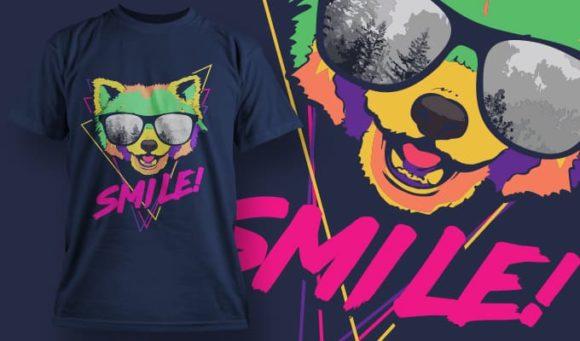 T-Shirt Design 1349 5