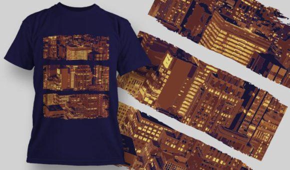 T-Shirt Design 1363 designious tshirt design 1363