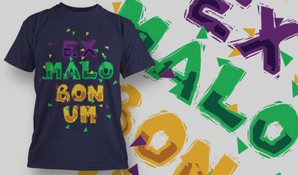 T-Shirt Design 1369 designious tshirt design 1369